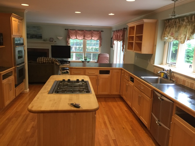 Inset Kitchen Cabinets Boston Portsmouth Nh Universal Factory